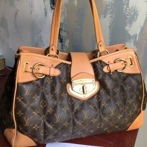Louis Vuitton Etoile Shopper large tote